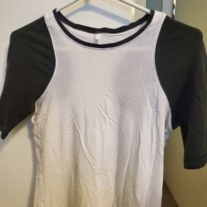 lululemon athletica Tops - Lululemon T-shirt